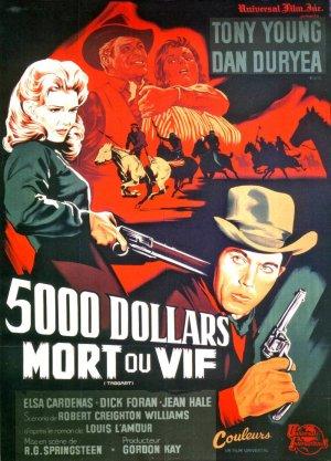 Les sorties DVD Western US zone 2 - Page 2 En12014