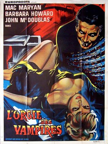 film erotique Nord