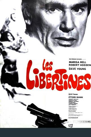 Les Libertines de Dave Young En13940