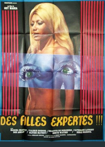 Brigitte De Borghese Nude Photos 73