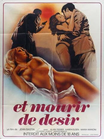 films érotiques Bastia