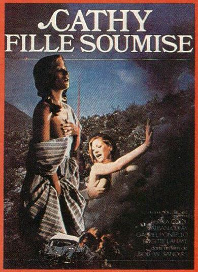 Cathy, fille soumise movie