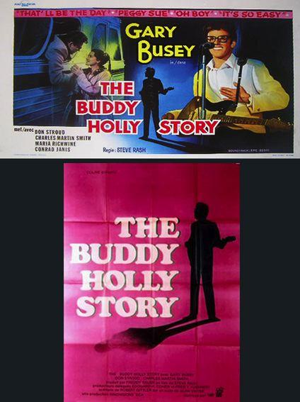 Blog de elpresse : ELVIS ET LE ROCKABILLY, the buddy holly story