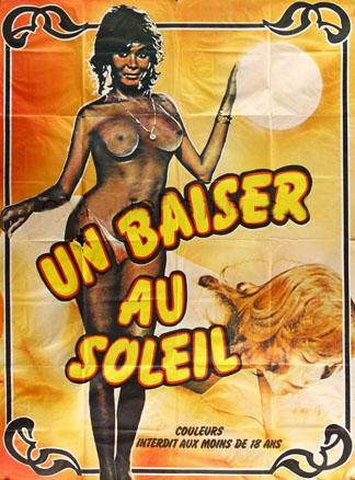 Cuisses en délire (1978)