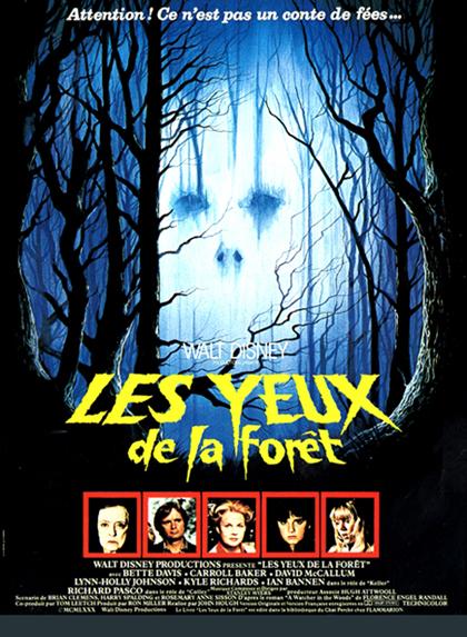Les Yeux De La Foret 1980 |FRENCH| DVDRIP [FS]