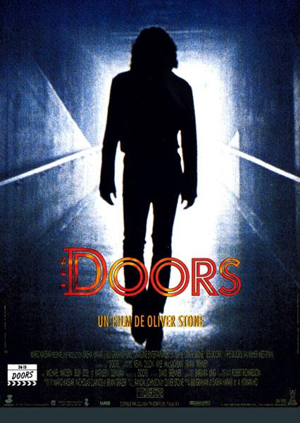 & Les Doors | Oliver Stone | 1991 | Encyclo-ciné