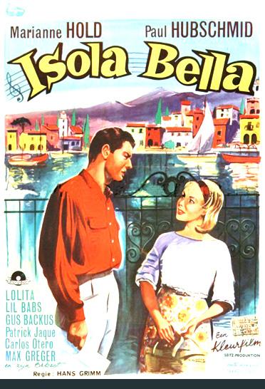 Isola Bella Film