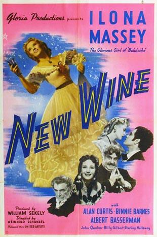 Rêve d'amour   Reinhold Schünzel   1941   Encyclo-ciné