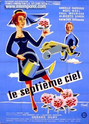 Le Septième Ciel, de Raymond Bernard En9313