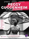 Peggy Guggenheim, la collectionneuse